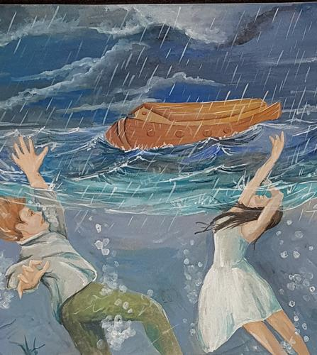 As it was in the days of Noah There are many signs around the world today that point to the fact that we are the generation of people that will witness the end of the age. This is a sobering prospect for all of us alive today because of the calamities that have been prophesied to befall us.